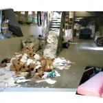 vana mööbli äravedu, utiliseerimine, taaskasutus