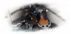 mootorrataste transport, mootorratta kolimine