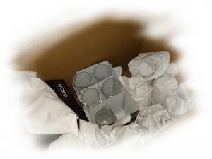 Nõude pakkimine, pakkimisteenus